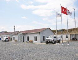 3. A repülőtér építési területét Karmod készítette el