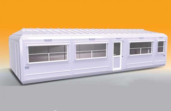 Hordozható Epület 390x990