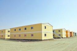 A Karmod előre gyártott várost épít 10 ezer főre 7 hónapon belül