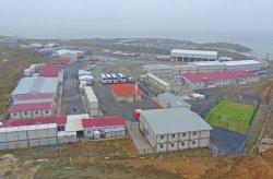 A 3. repülőtér építési helyszíneit Karmod készítette el