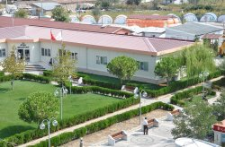befejeződött az előregyártott önkormányzati adminisztrációs épület