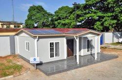 Egyszintes Előregyártott házak