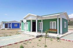 Gazdaságos Előregyártott Ház